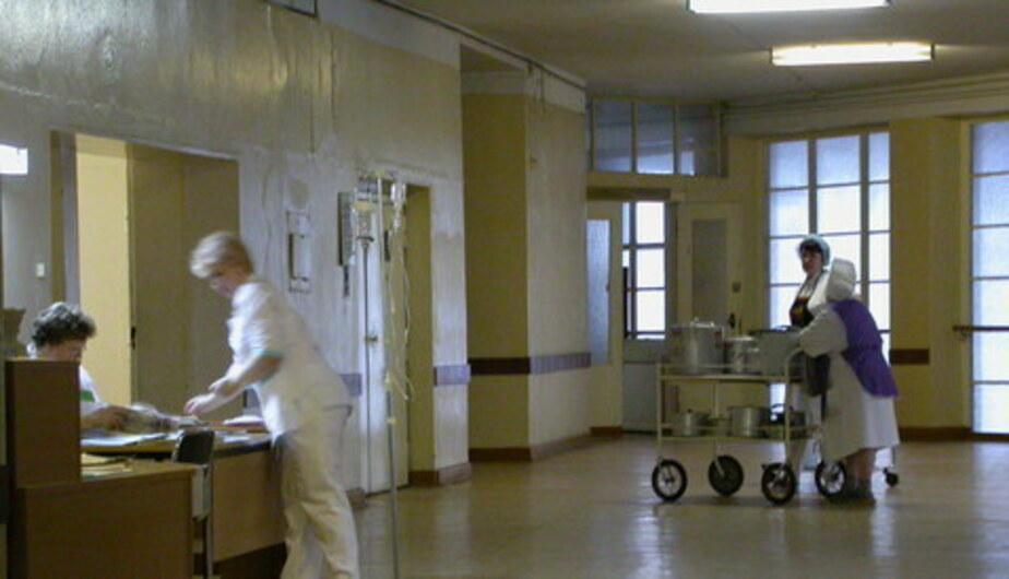 Главврач ЦГБ: через два года укомплектуем штат врачей полностью  - Новости Калининграда