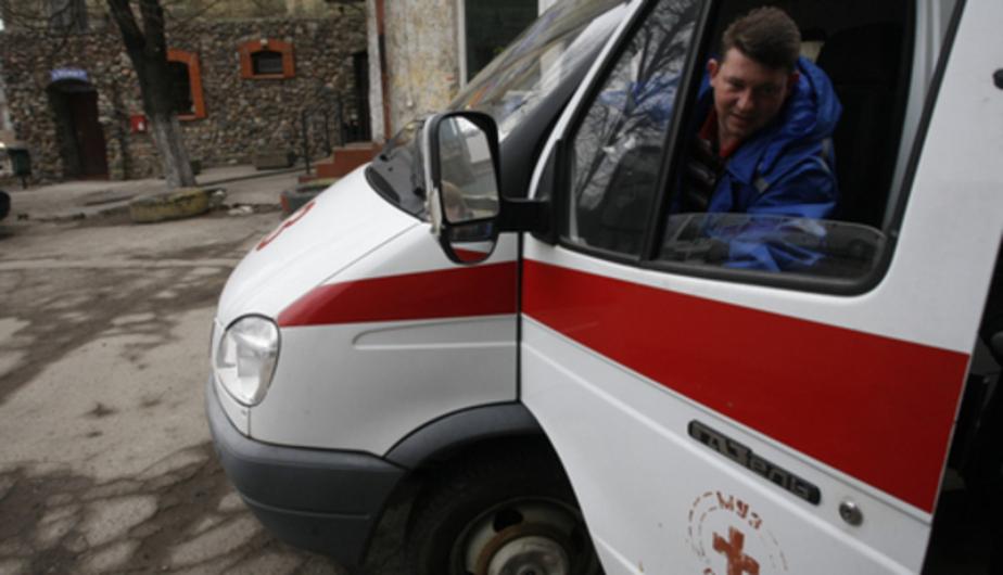 В Калининграде сбили 6-летнего ребенка - Новости Калининграда