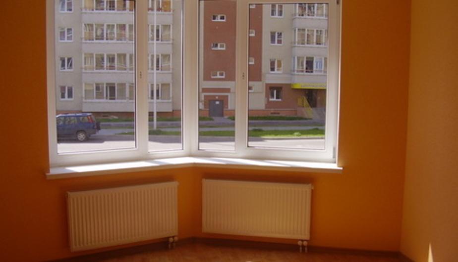 Калининградец с улицы через окно наблюдал, как обворовывают его квартиру - Новости Калининграда