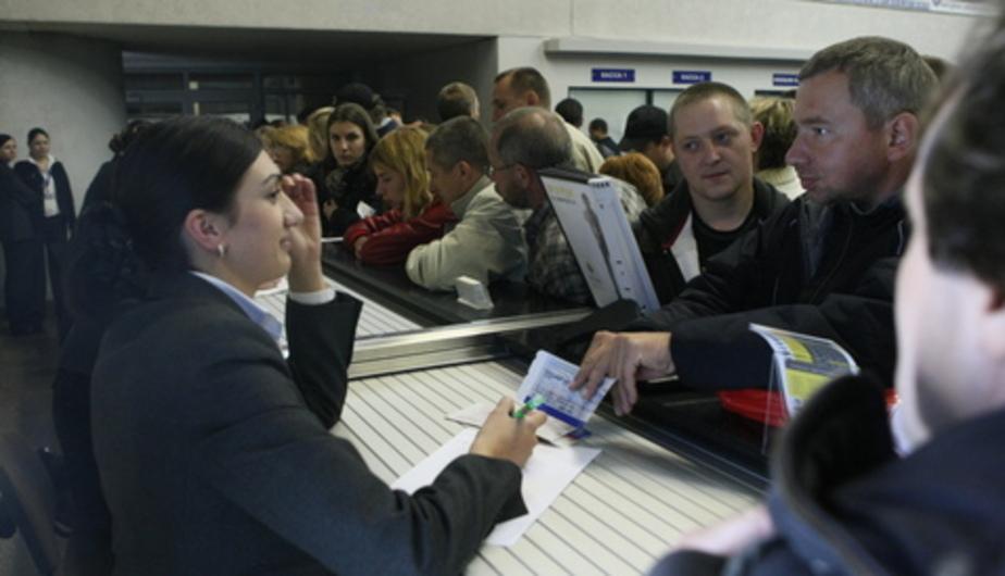 Аэропорт Вильнюса отменил рейсы из-за забастовки пилотов Lufthansa  - Новости Калининграда
