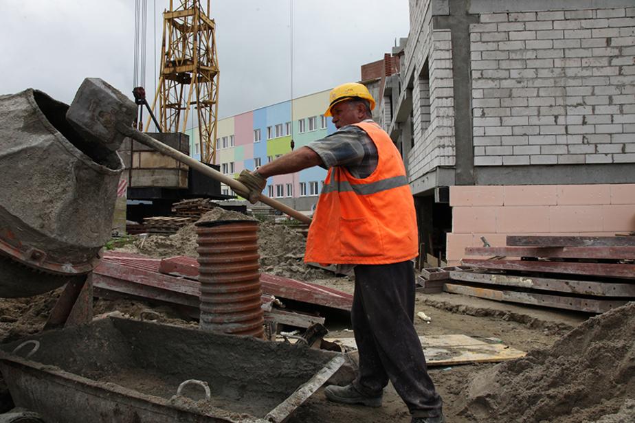 В Калининградской области на 500 безработных стало меньше - Новости Калининграда