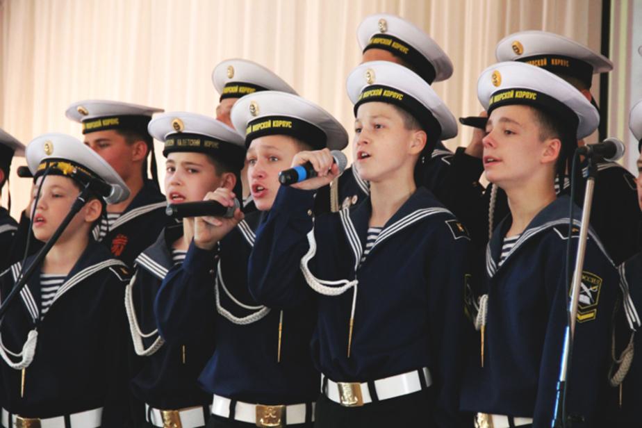 15 школ области получили гранты на программы патриотического воспитания - Новости Калининграда