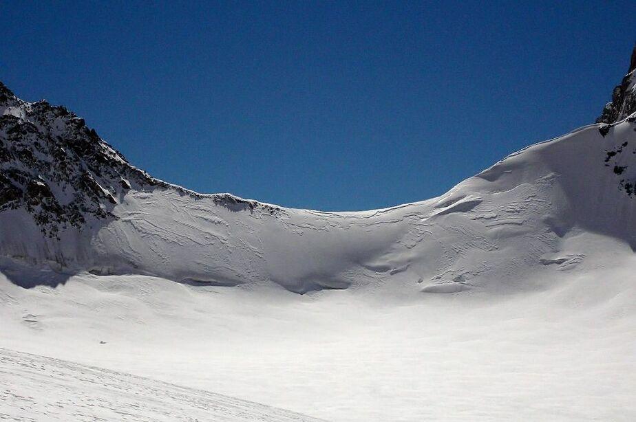 В Кабардино-Балкарии при сходе лавины погибли семь человек - Новости Калининграда
