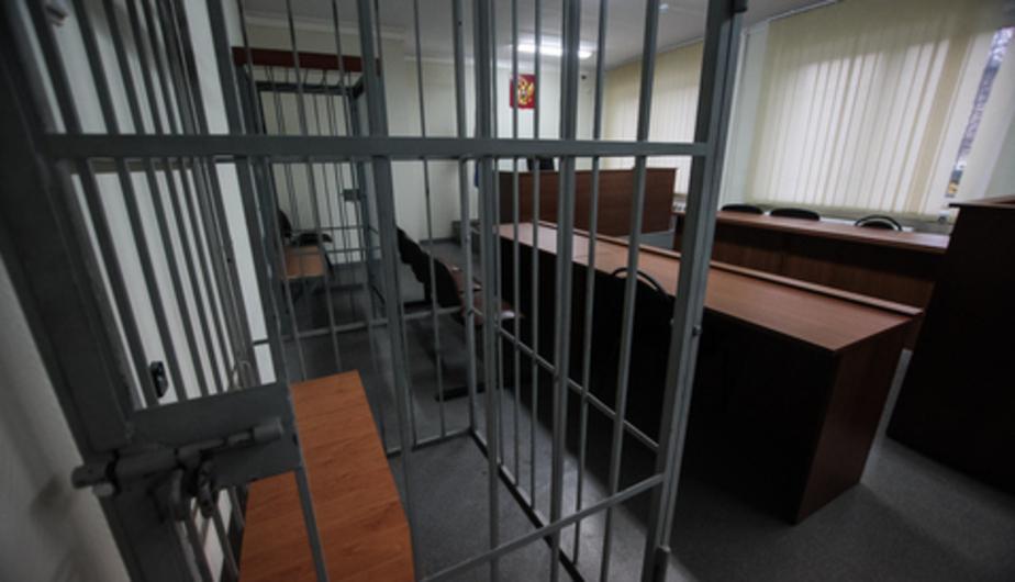 Калининградец, ударивший полицейского за отобранную коноплю, сядет на 5 лет  - Новости Калининграда