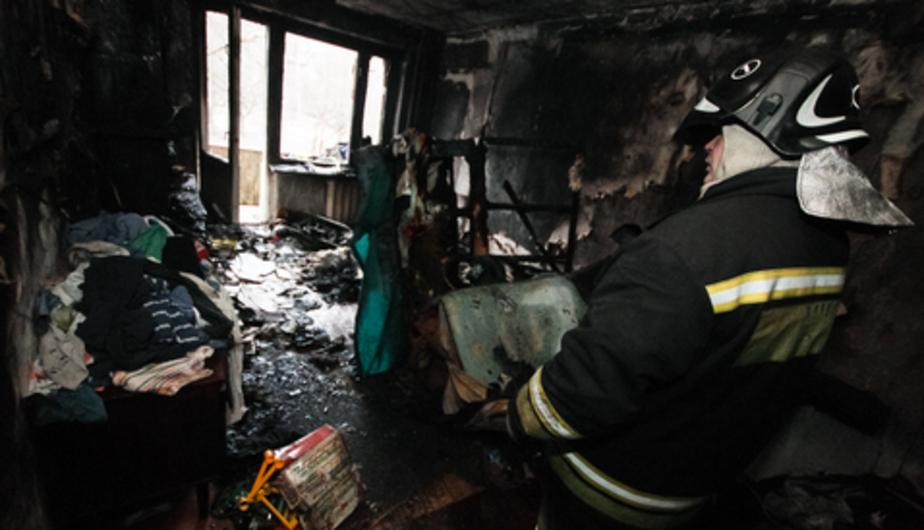 Пострадавший при взрыве в доме калининградец госпитализирован - Новости Калининграда