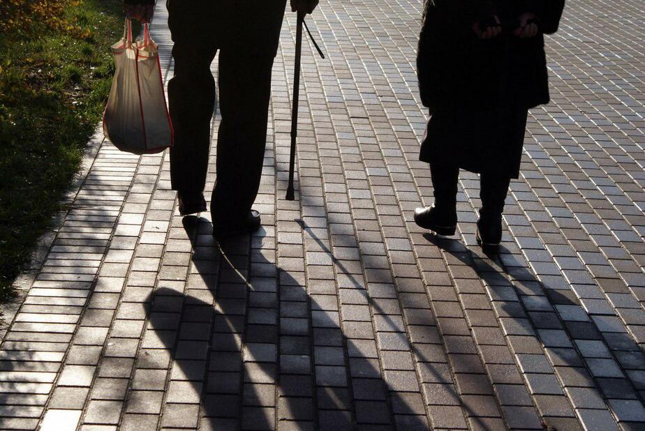 Калининградка помогла пенсионеру донести продукты и украла у него 20 тысяч - Новости Калининграда