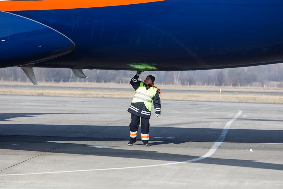 Минтранс РФ надеется возобновить полёты в Египет в этом сезоне - Новости Калининграда