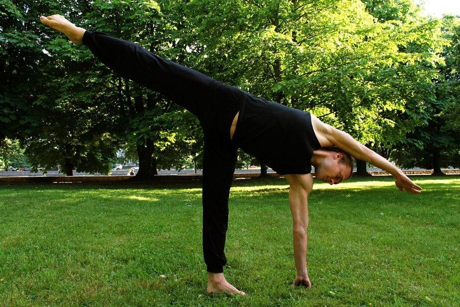 Йога, боевые искусства и звукотерапия: где в Калининграде бесплатно заниматься спортом на природе - Новости Калининграда