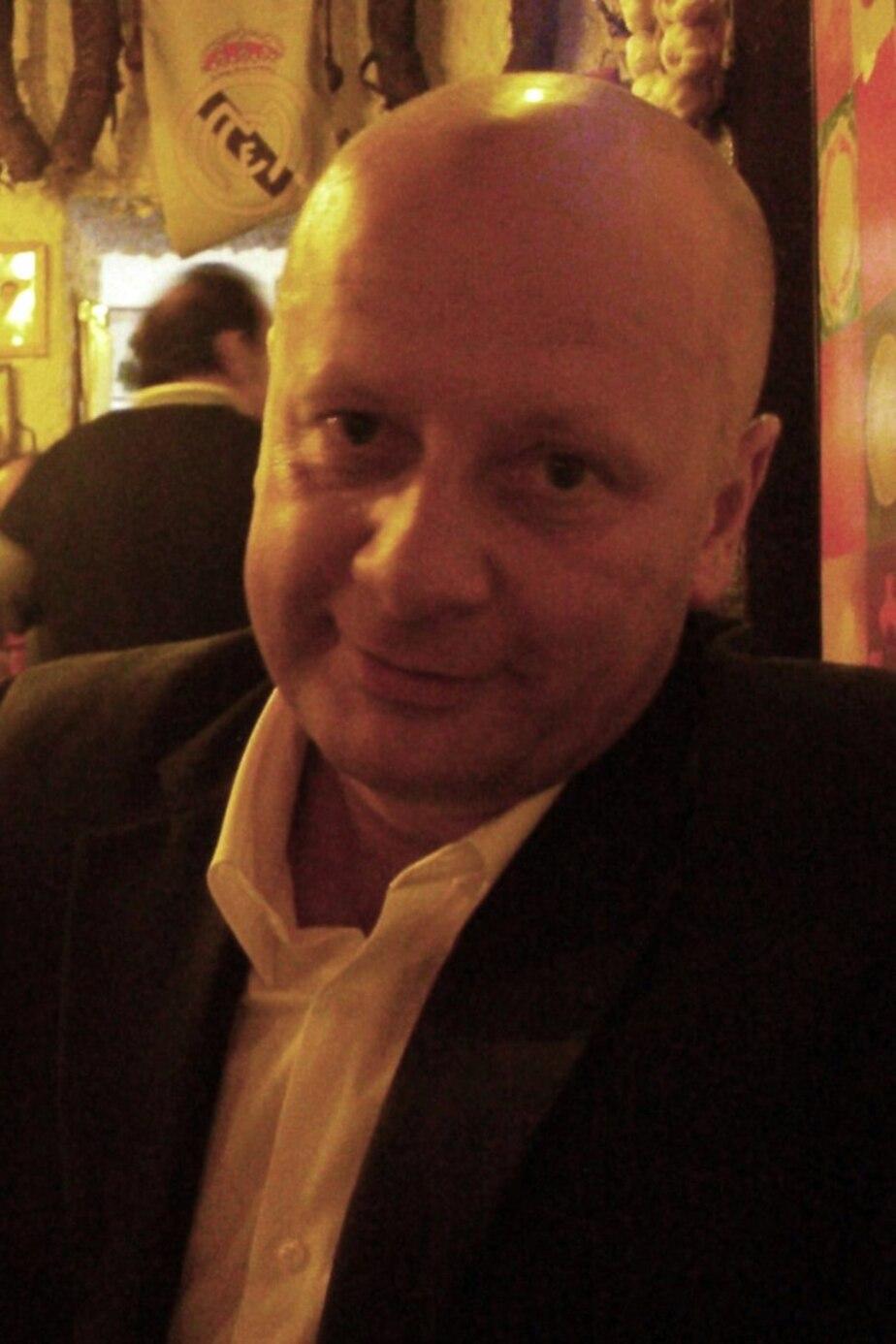 """В Калининграде до сих пор не нашли пропавшего на """"Лексусе"""" бизнесмена"""