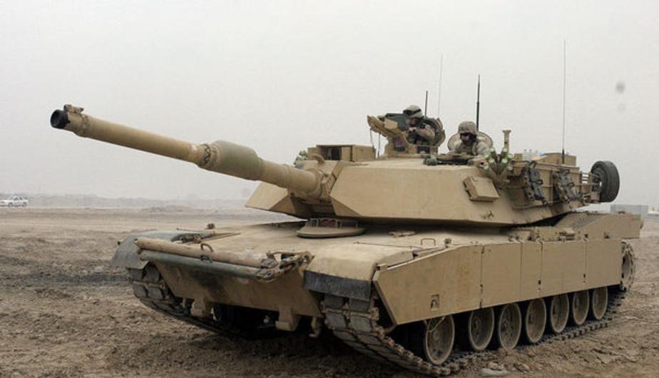 СМИ: американские танки получили значительные повреждения по пути из Германии в Польшу - Новости Калининграда