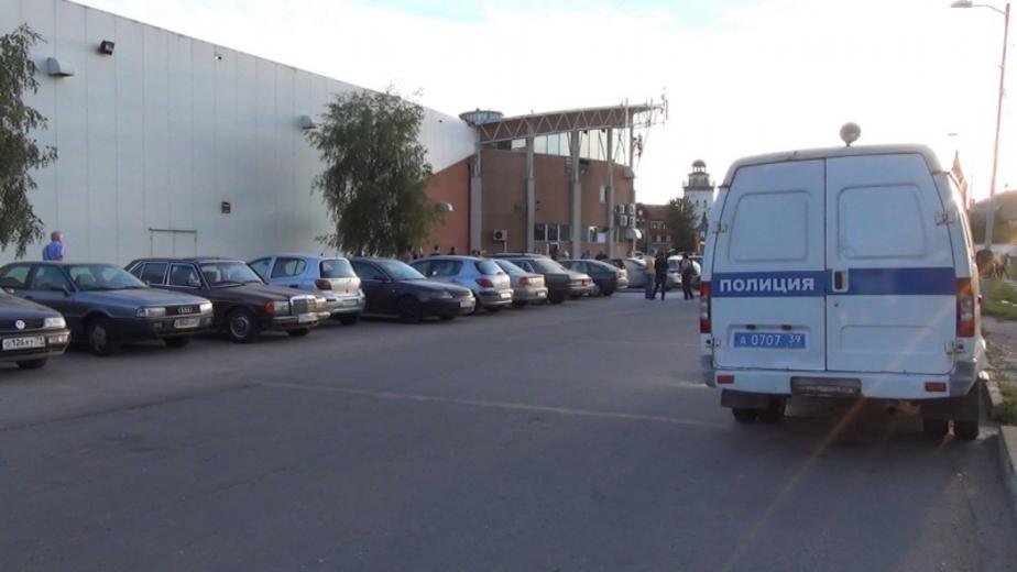 В Ладушкине несовершеннолетний избил до смерти мужчину - Новости Калининграда