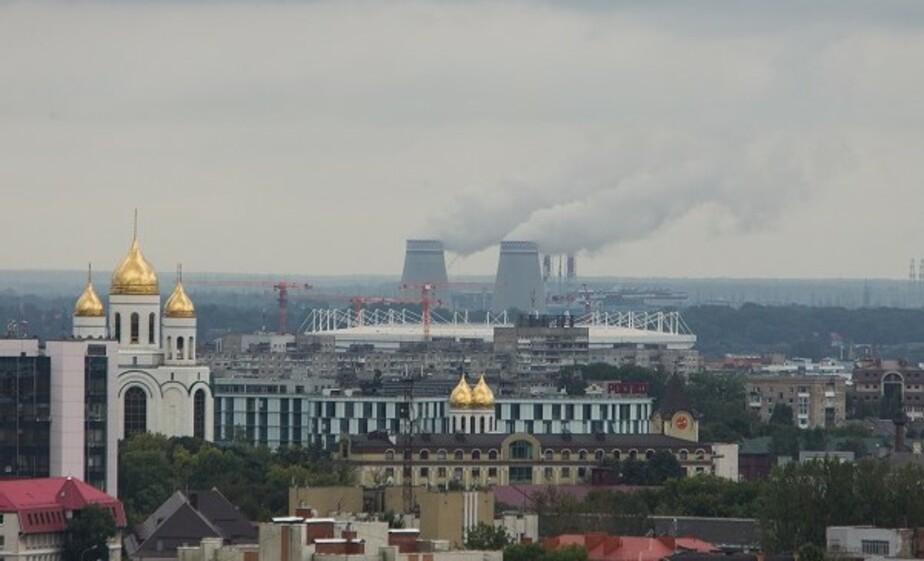 Калининград разогнался почти до 100 Мб/сек.: результаты исследования TelecomDaily - Новости Калининграда