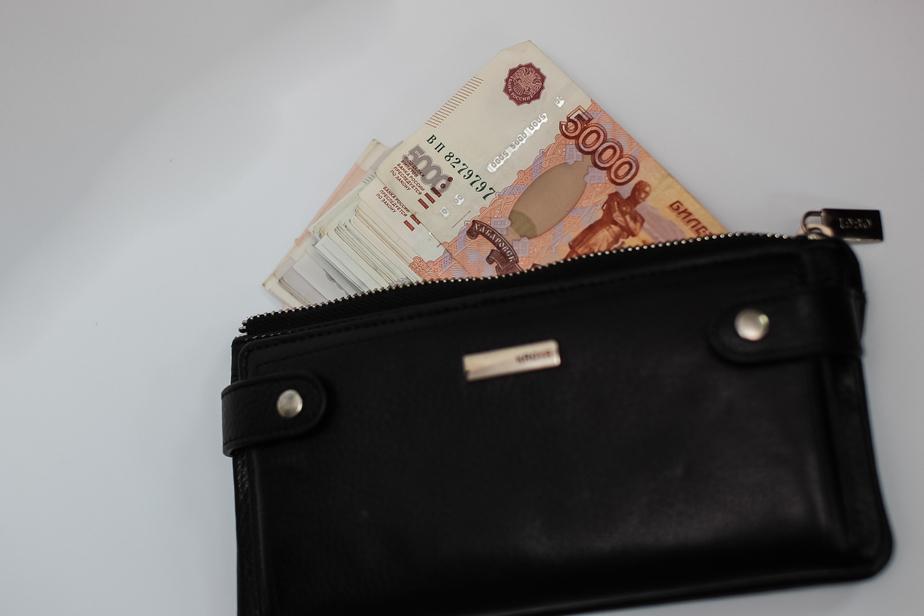 Банк России назвал самую популярную купюру у фальшивомонетчиков - Новости Калининграда