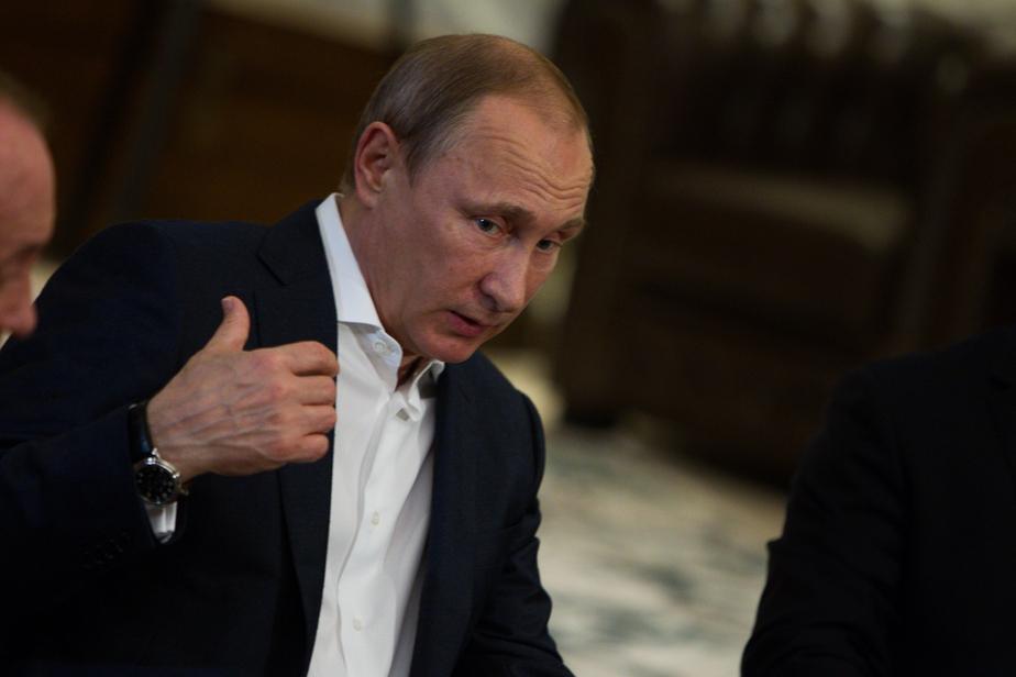 Путин все-таки позвонил Элтону Джону - Новости Калининграда