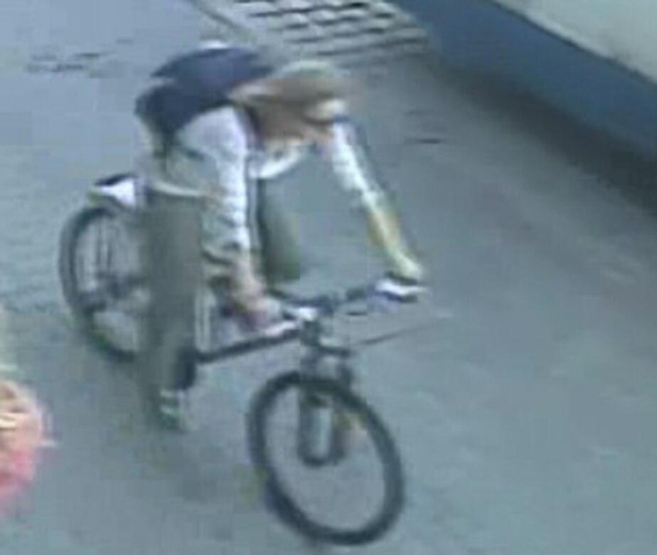 Мать сбитого велосипедисткой пятилетнего мальчика разыскивает очевидцев  - Новости Калининграда