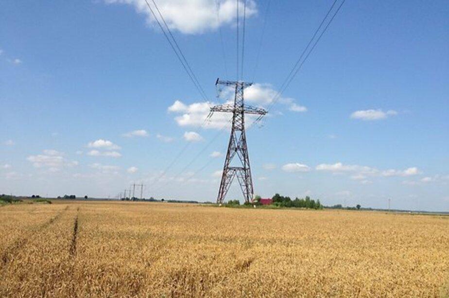 """""""С российским фактором страха покончено"""": в Литву начала поступать электроэнергия из Польши"""
