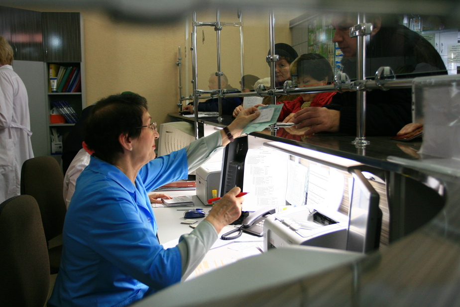 Роспотребнадзор: калининградцы стали чаще болеть кишечными инфекциями и пневмонией  - Новости Калининграда