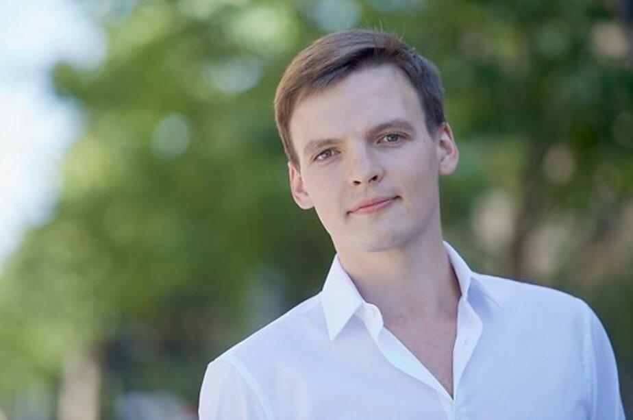 Российский журналист, обвинённый в вымогательстве, получил убежище в Литве - Новости Калининграда