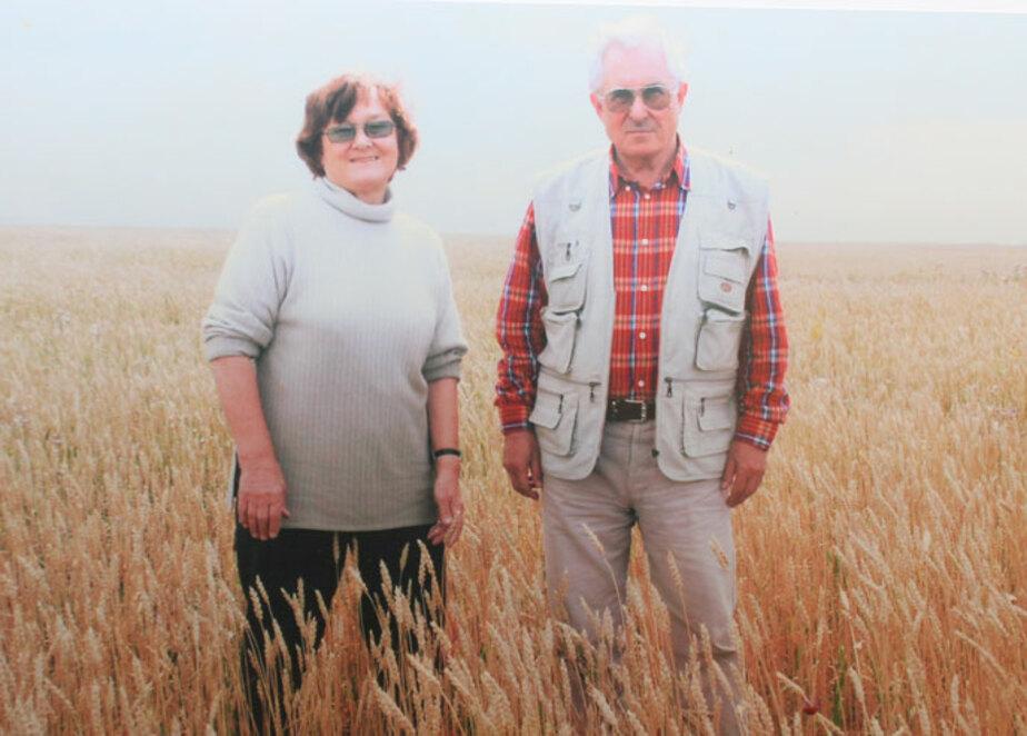 Профессор КГТУ погиб под колесами через две недели после смерти жены