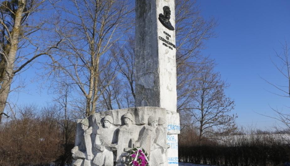 Калининград согласился забрать из Польши демонтированный памятник Черняховскому - Новости Калининграда
