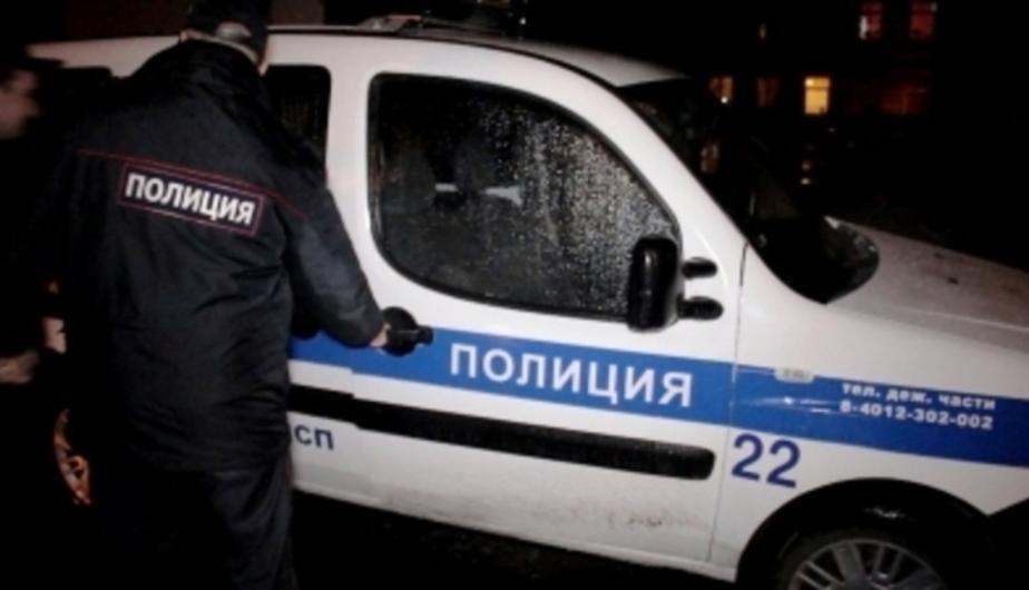 """Полиция задержала калининградца, угнавшего """"Жигули"""" у пенсионера - Новости Калининграда"""