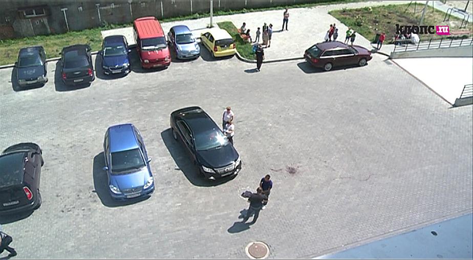 СК: застреливший жену калининградец был под наркотиками - Новости Калининграда