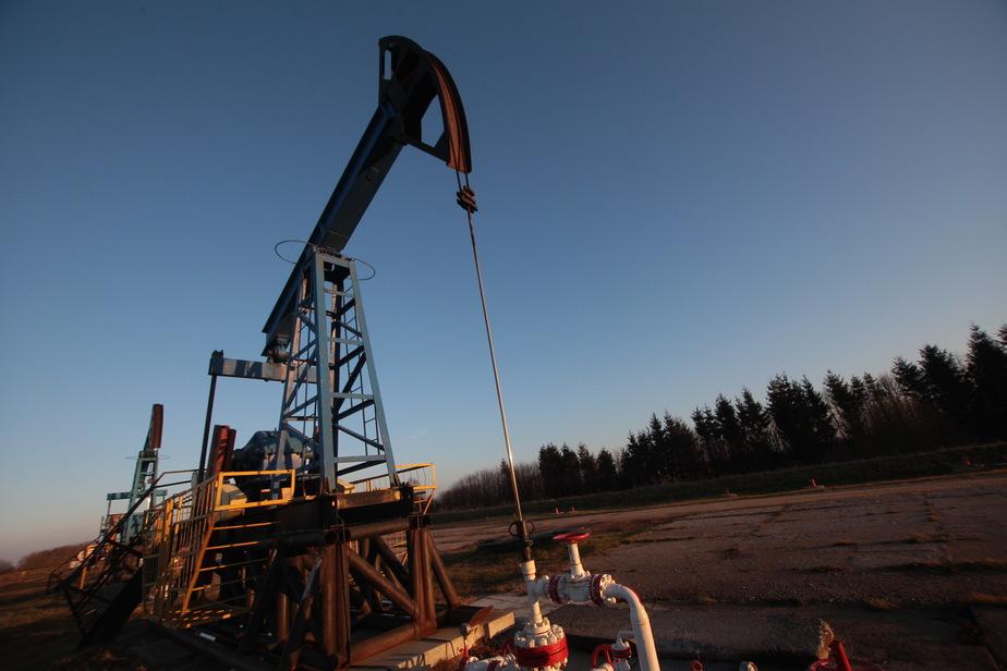 Цена нефти Brent вернулась к 28 долларам за баррель