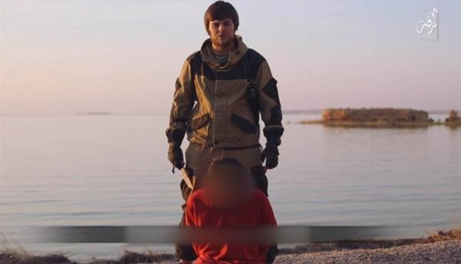 LifeNews: россиянин, казненный ИГИЛ, был уроженцем Челябинской области - Новости Калининграда