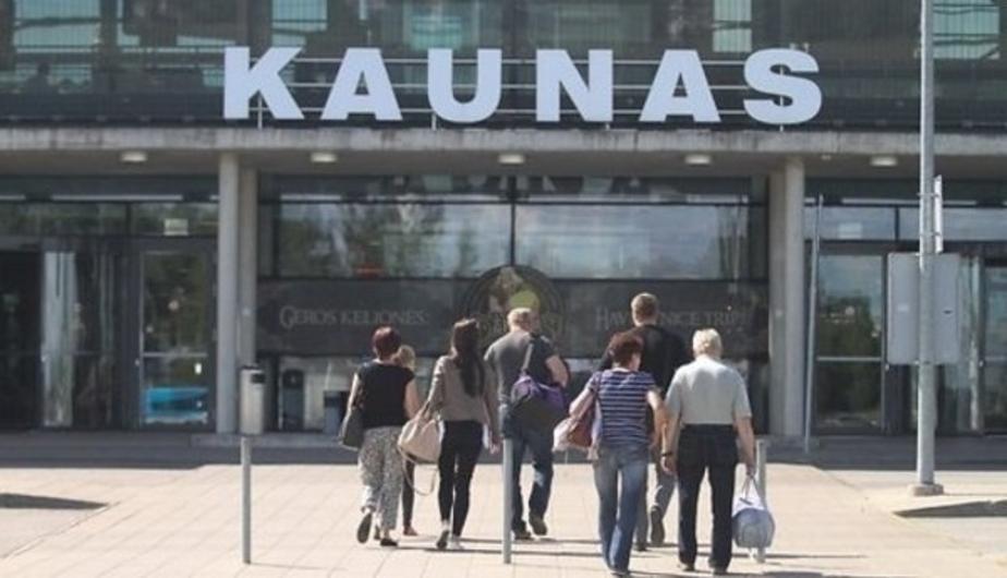 Российских туристов в гостиницах Литвы заменили норвежцы и итальянцы - Новости Калининграда