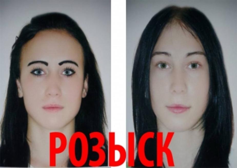В Гурьевске ищут сестёр 15 и 16 лет, пропавших две недели назад