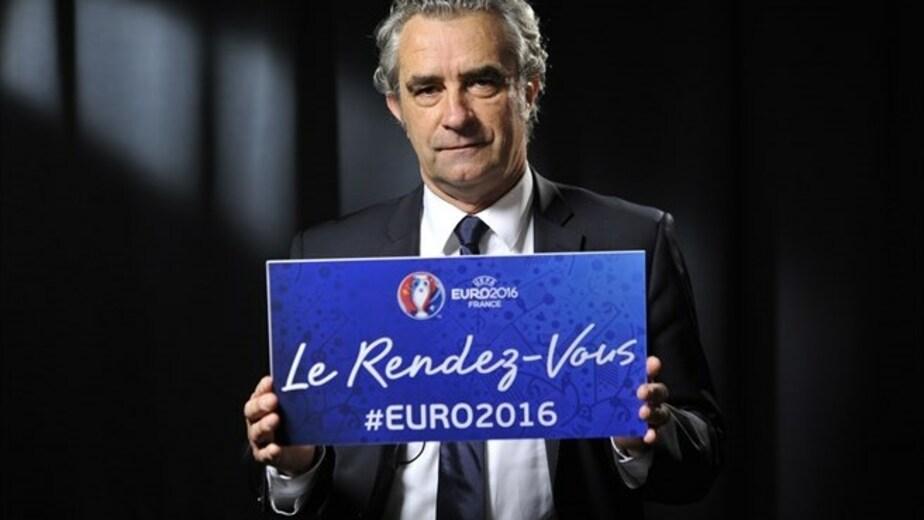 Евро-2016 состоится во Франции, несмотря на теракты в Париже - Новости Калининграда