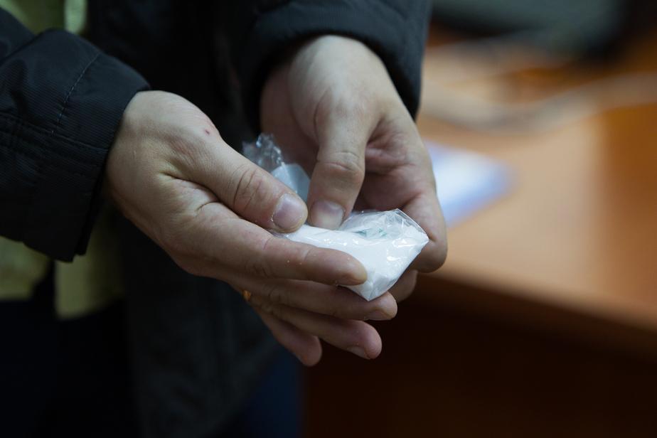 Молодая мать получила 8 лет колонии за то, что собиралась продать амфетамин - Новости Калининграда
