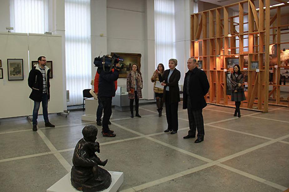 Калининградская художественная галерея переедет в ДКМ - Новости Калининграда