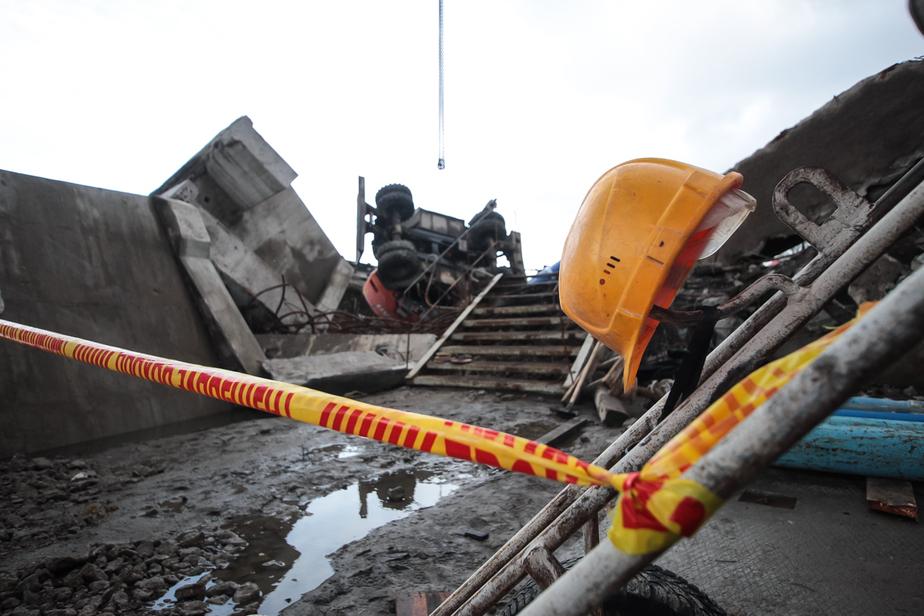 10 томов уголовного дела и иски на 20,5 млн: завершилось расследование обрушения Берлинского моста - Новости Калининграда