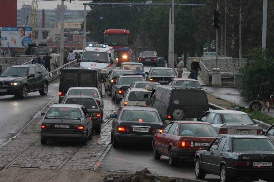Автостраховщики рассказали, как будут менять старые полисы ОСАГО на новые - Новости Калининграда