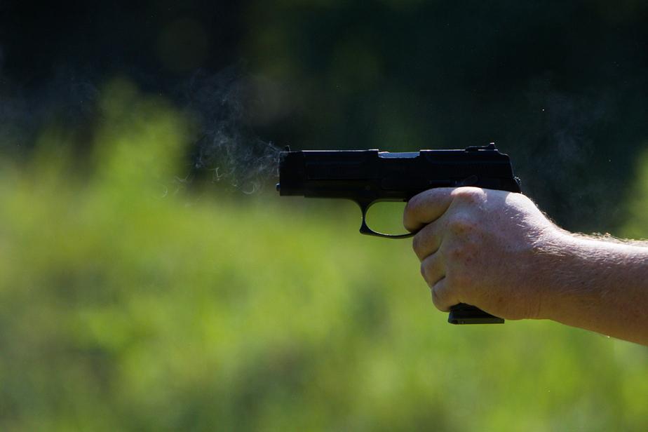 В Калининграде мужчине выстрелили в глаз   - Новости Калининграда