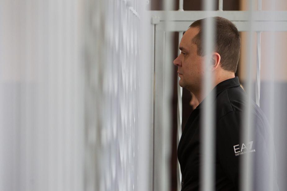 Виновник смертельного ДТП Кривченко не стал добиваться УДО через Верховный суд - Новости Калининграда