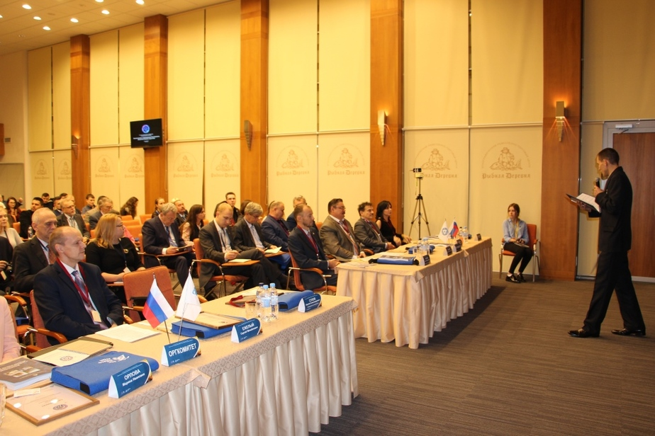 Свыше 100 специалистов приняли участие в конференции по экологической безопасности объектов атомной энергетики, прошедшей в Калининграде - Новости Калининграда