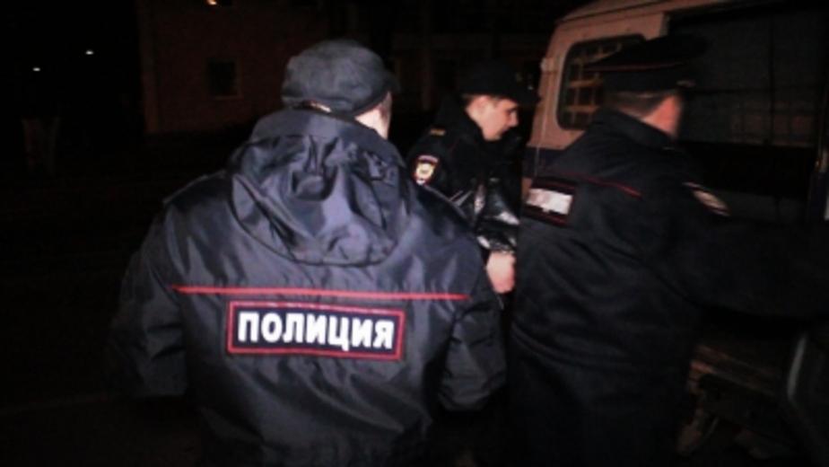 В Правдинском районе сотрудники полиции задержали подозреваемых в кражах скота - Новости Калининграда