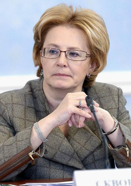 В Калининград приедет министр здравоохранения РФ