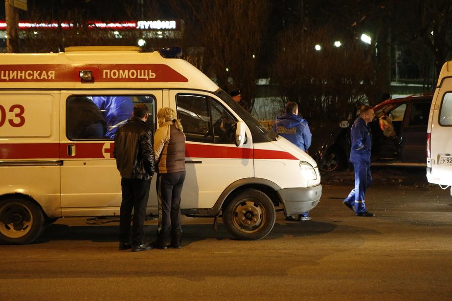 В Калининградской области за два дня сбили 5 пешеходов, один умер - Новости Калининграда