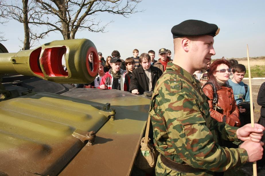 В честь профессионального праздника морпехи устроят показательные выступления для калининградцев  - Новости Калининграда