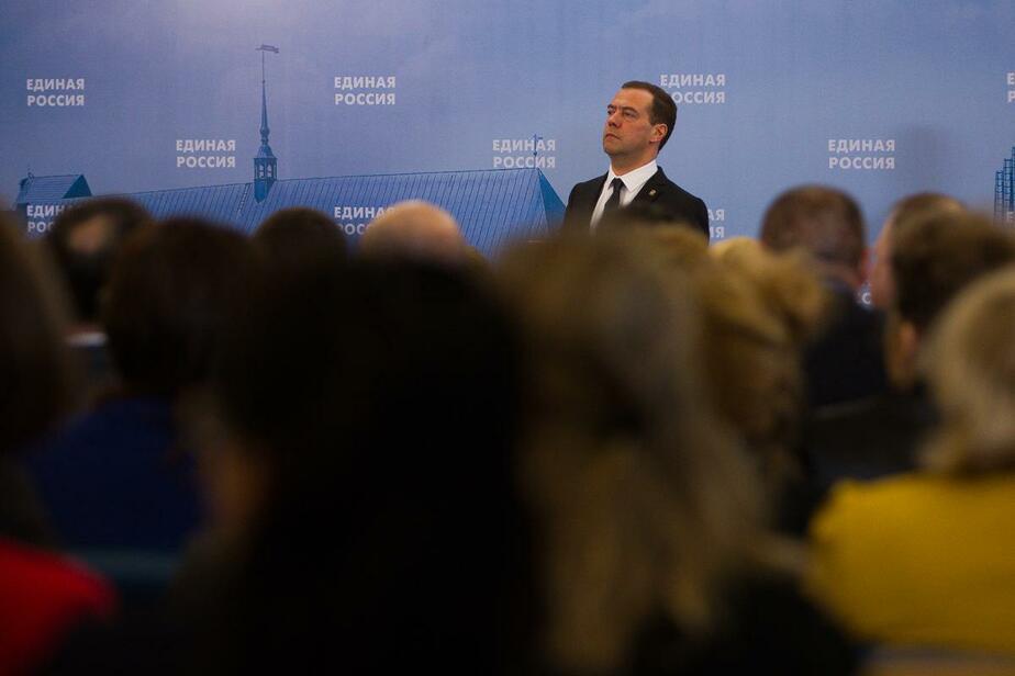 Медведев: Мы справились с безработицей в России - Новости Калининграда