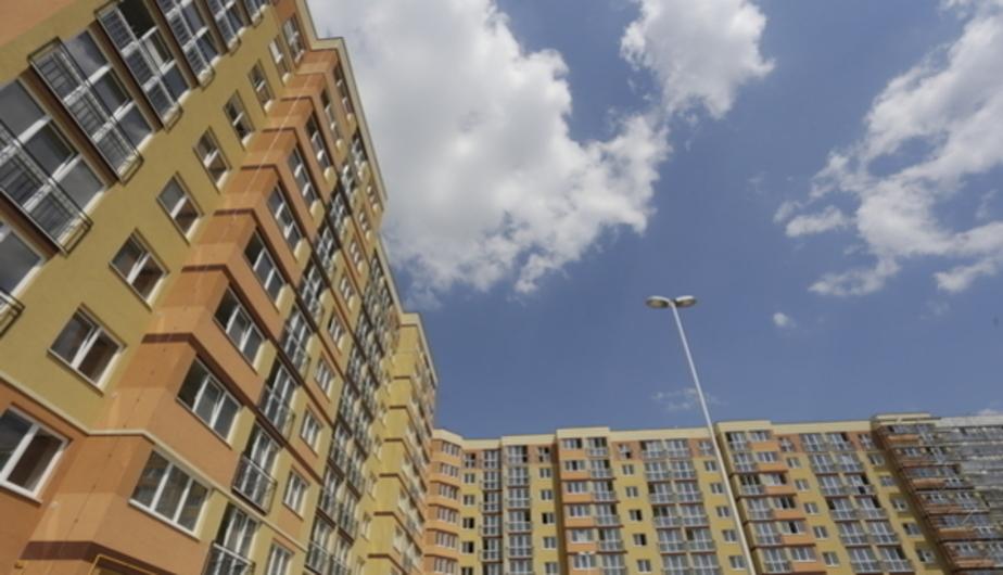 Стало известно, сколько ипотечных кредитов выдали в Калининградской области в 2016 году - Новости Калининграда
