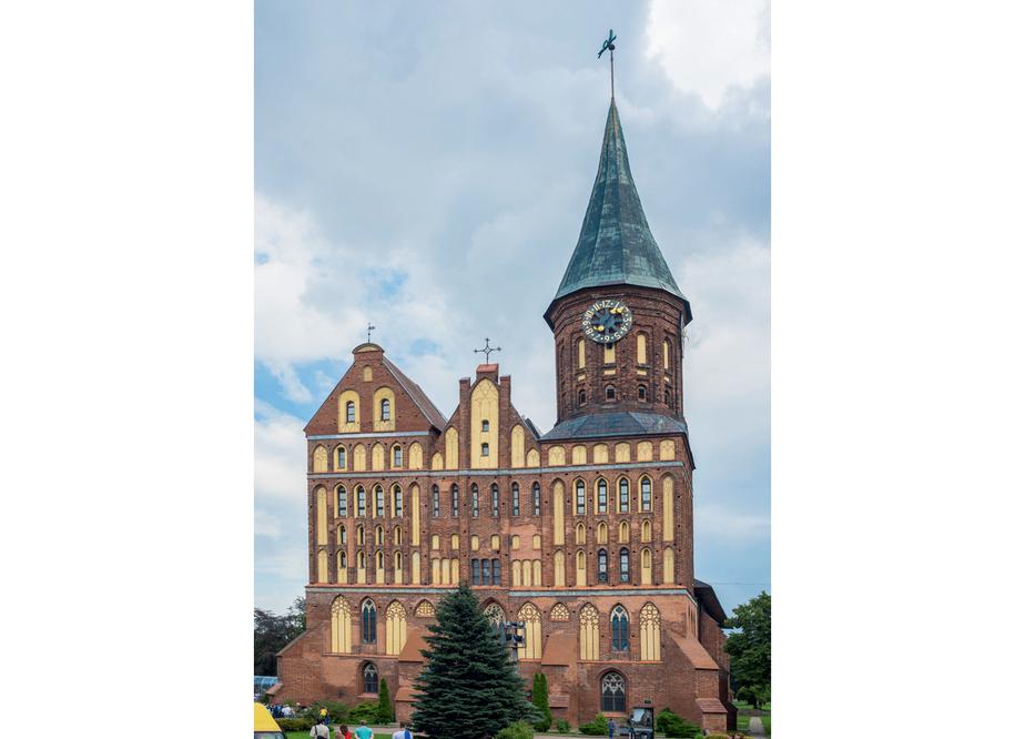 На федеральное финансирование заявлена дюжина памятников региона - Новости Калининграда