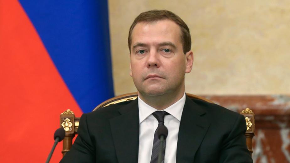 """Медведев предложил создать с Белоруссией """"маленький шенген на двоих"""" - Новости Калининграда"""
