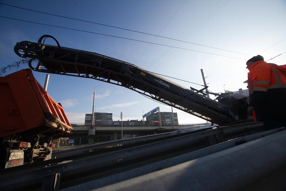Подрядчик пообещал устранить все недостатки на Второй эстакаде к середине 2017 года - Новости Калининграда