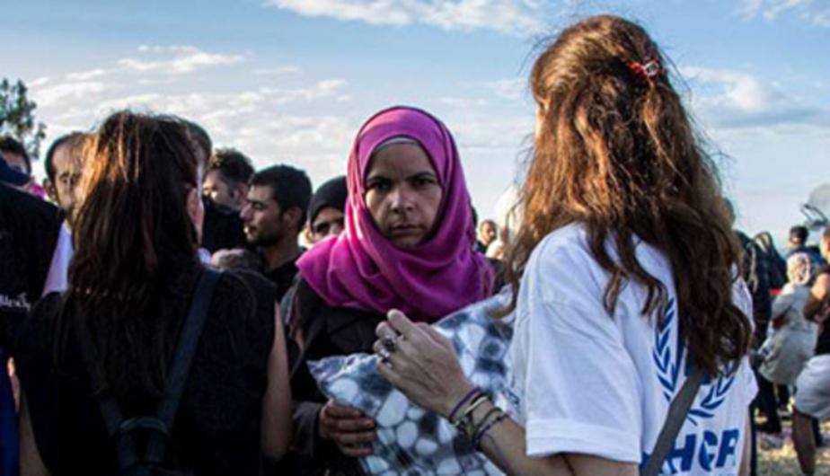 Власти 24 штатов США отказались принимать беженцев из Сирии