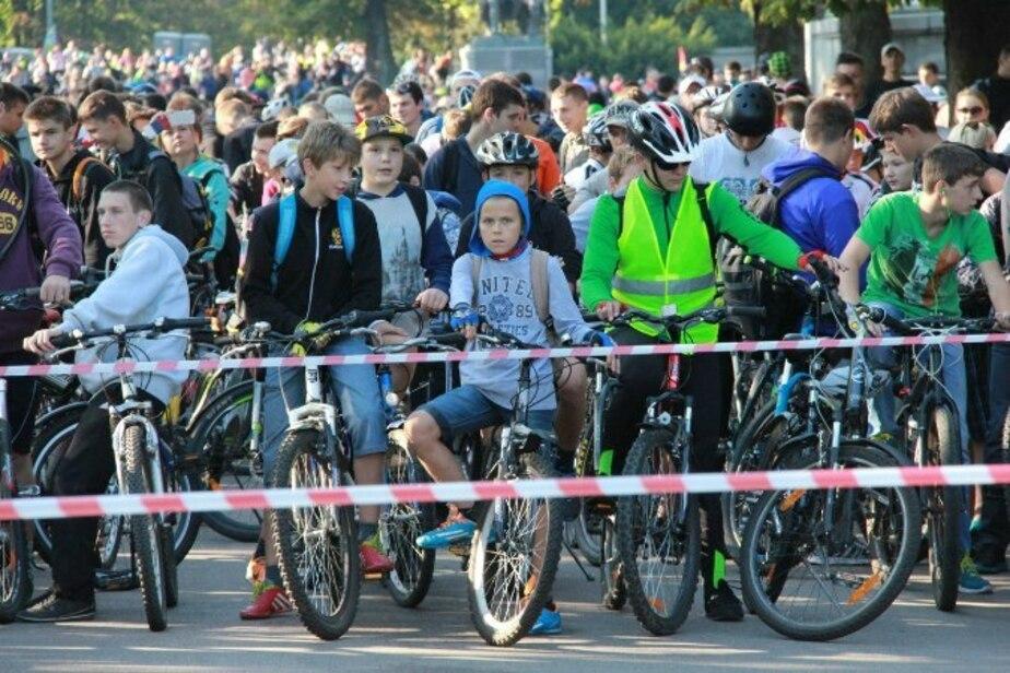 В Калининграде в честь дня города пройдет велопарад - Новости Калининграда
