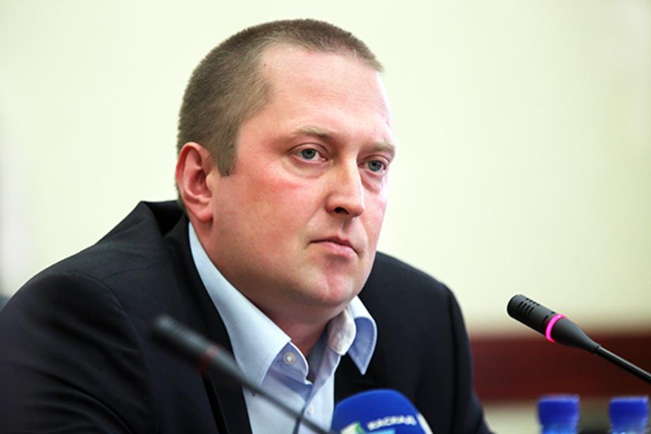 При грамотной организации труда снег на дорогах – не помеха - Новости Калининграда